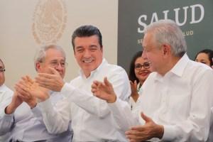 Destaca Rutilio Escandón políticas públicas de AMLO a favor de quienes menos tienen