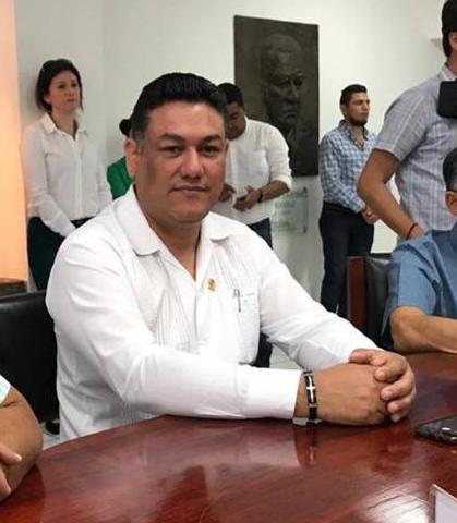 Sector empresarial respalda acciones para mantener gobernabilidad en Chiapas