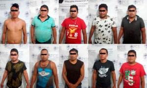 "Vinculan a proceso a ""Los Macheteros"" de Cintalapa"