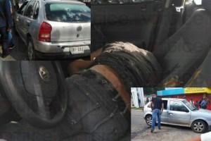 Balacera en Solistahuacán deja un muerto
