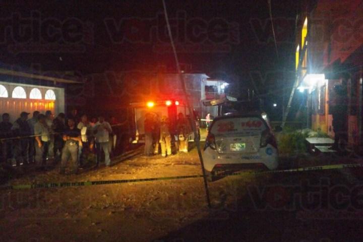 Muere electrocutado trabajador de Megacable en El Jobo