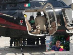 Muere militar que recibió un disparo en Bochil