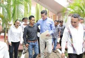 Destinan dinero de multas a partidos políticos para impulsar ciencia y tecnología en Chiapas