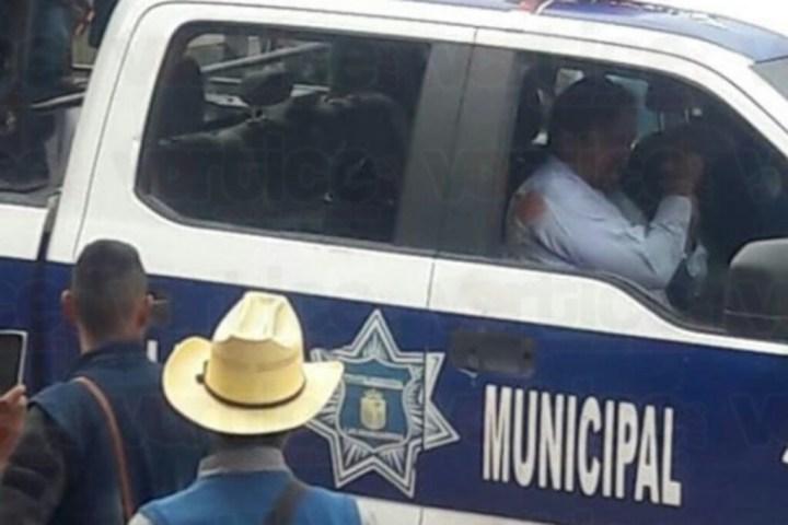 Detienen a 11 personas que arrastraron al alcalde de Las Margaritas