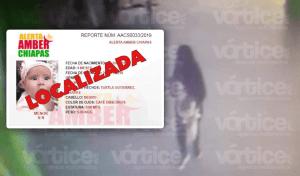 Vinculan a prisión preventiva a mujer que sustrajo a menor en Tuxtla