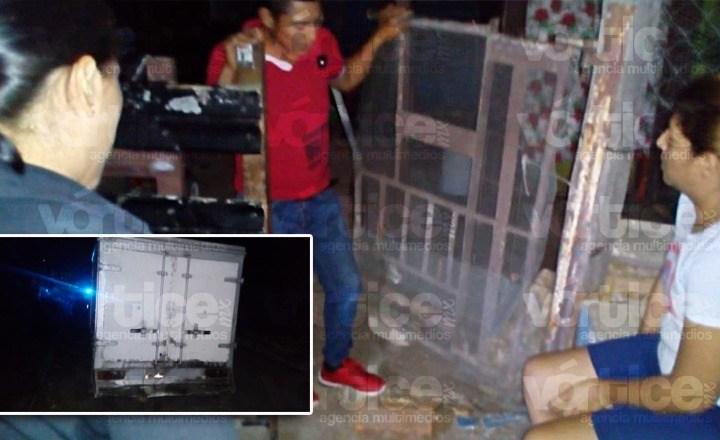 Accidente en Tuxtla genera intensa movilización policiaca