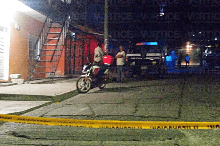 Se ahorca taxista tras decesos de su madre, suegro y robo de su unidad
