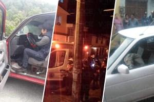 ¡Delincuencia al alza en San Cristóbal! tres robos en menos de 24 horas