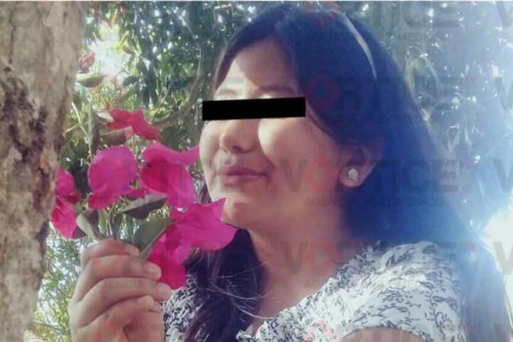 Se ahorca niña de 13 años en el patio de su casa