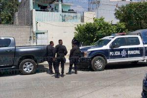 Balean a un agente de seguros GNP durante asalto en Terán