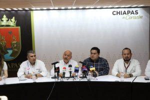 Detectan segundo caso confirmado de Coronavirus en Chiapas