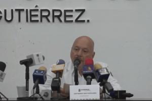 Suman 6 casos de coronavirus en Chiapas; el de Palenque está grave