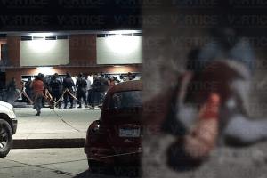 Balacera en Bochil deja un muerto y seis heridos; entre ellos una niña