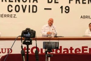 Descarta Secretario de Salud cuarto deceso por Coronavirus en Chiapas