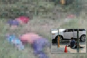Ejecutan a familia de empresario hotelero asesinado en Tuxtla