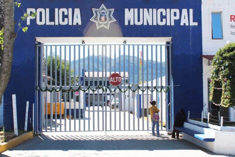 Policía y elemento de Protección Civil de SCLC se contagian de COVID 19