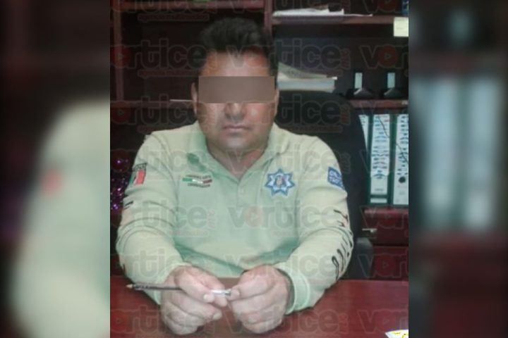 Secretaría de Seguridad de Tuxtla calla ante detención de exdirector
