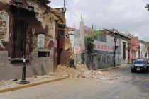 Sismo en Oaxaca 8