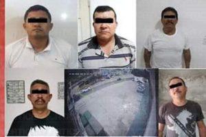 Caen dos más por el homicidio de coordinador operativo de la SSPyTM