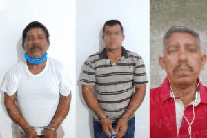 Detienen a subordinados de la SSPyTM por asesinato del coordinador
