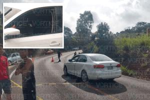 [VIDEO] Ejecutan a policía municipal de Tuxtla en Chicoasén