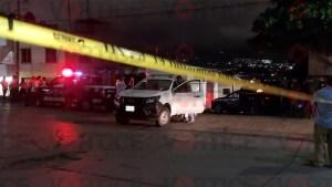 Asesinan a tiros a maestro de karate en Chapultepec