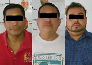 Detienen a funcionarios por detención de quien se ahorcara en prisión