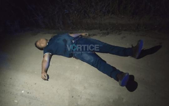 Identifican a joven ejecutado en Jardines del Grijalva