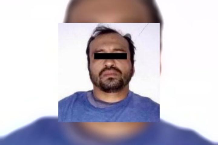 Detienen a presunto narcomenudista en Patria Nueva