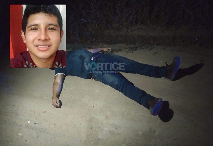 Piden justicia para joven asesinado en Chiapa de Corzo