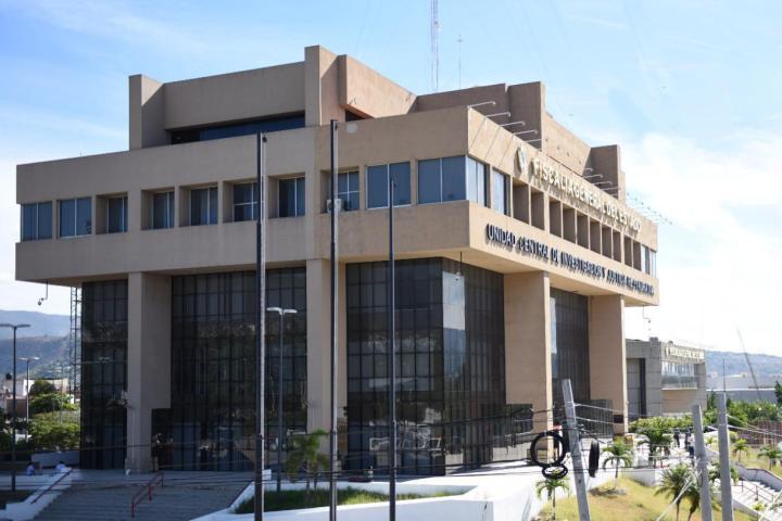Rescatan a siete personas secuestradas en un hotel en Soyaló