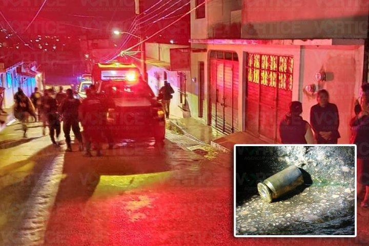 Hombres armados intentan secuestrar a una joven en San Cristóbal