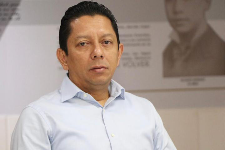 Chiapas con saldo blanco en delitos de alto impacto: Llaven Abarca
