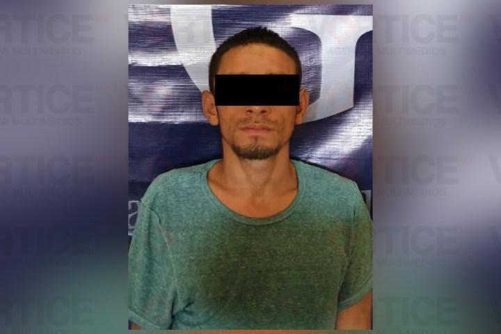 Obtiene Fiscalía sentencia condenatoria por robo con violencia en Tapachula