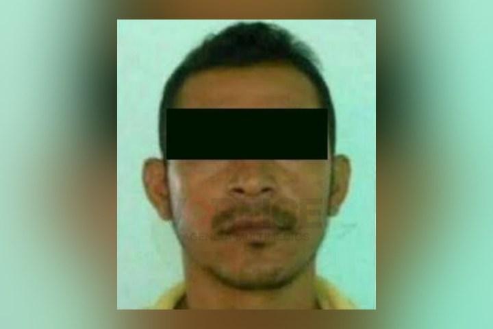 Detiene SSyPC-Chiapas a implicado en delito de homicidio en Guerrero