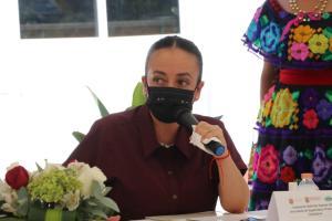 Ratifica SSyPC compromiso de garantizar la seguridad en la región Mezcalapa