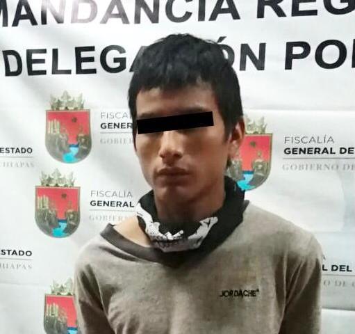 Detiene Policía Municipal a sujetos tras asalto a Oxxo