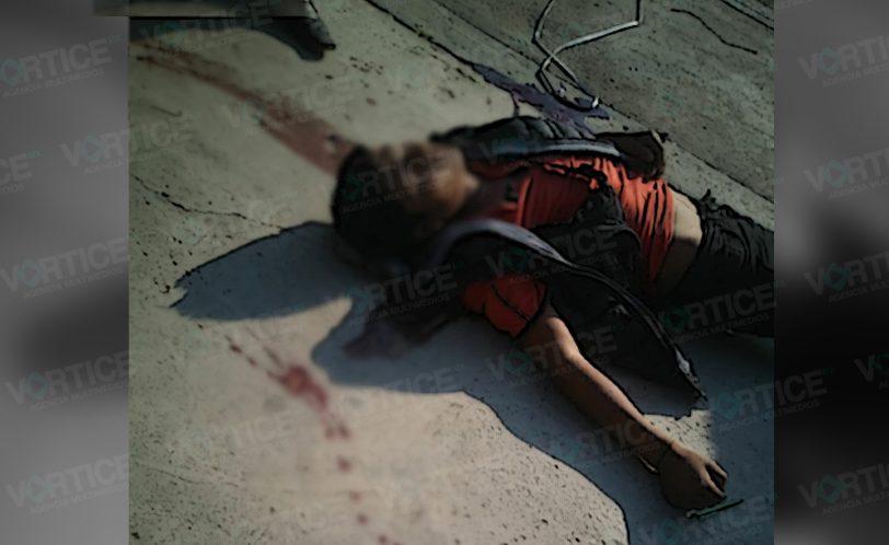 Asesinan a joven tras enfrentamiento armado en San Juan Chamula