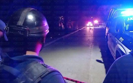 Acribillan a jovencito en Chiapa de Corzo; uno más está grave