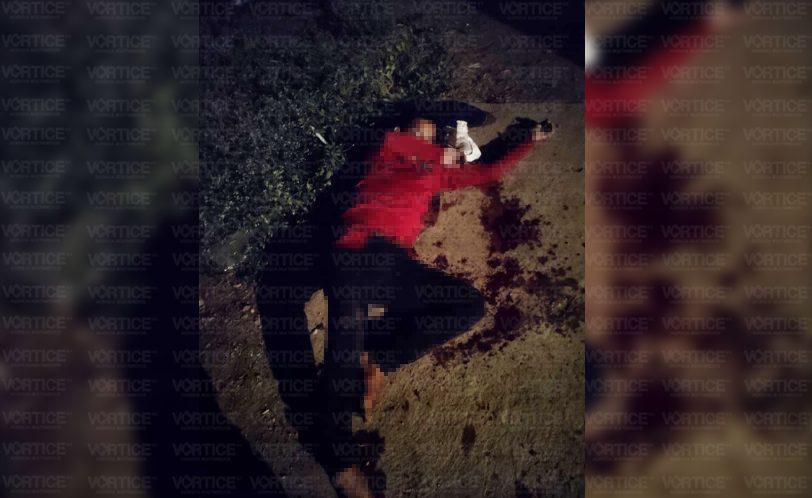 Continua grave jovencito baleado en Chiapa de Corzo; recibió 3 disparos
