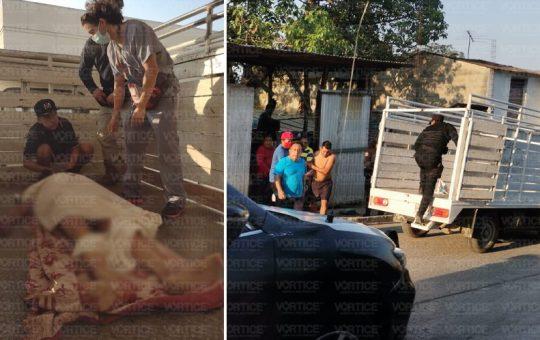 Se suicida sexagenario tras dispararse en la cabeza en la Patria Nueva