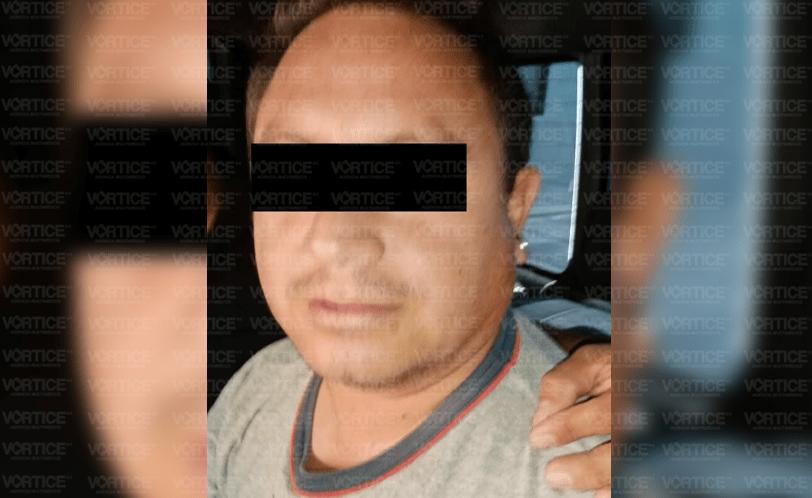 Detienen al Coyote Consentido por pornografía infantil en Chiapas