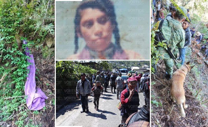 Exesposo de Pascuala confiesa feminicidio; pobladores quieren lincharlo
