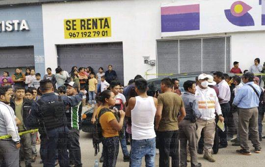 Hallan cadáver dentro de un auto estacionado en San Cristóbal
