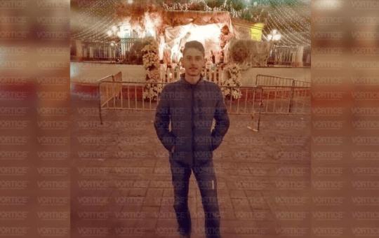 Identifican a taxista muerto en Rancho Nuevo; estudiaría Derecho