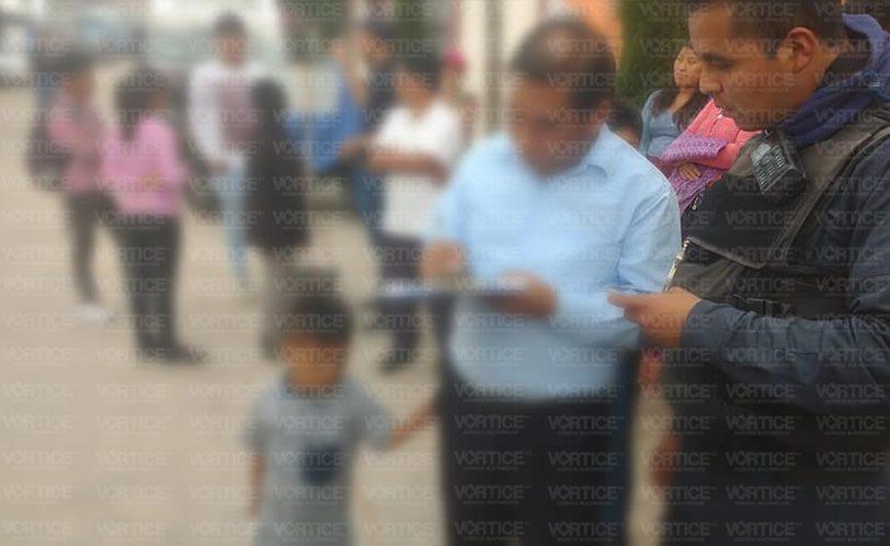 Localizan a menor extraviado en San Cristóbal