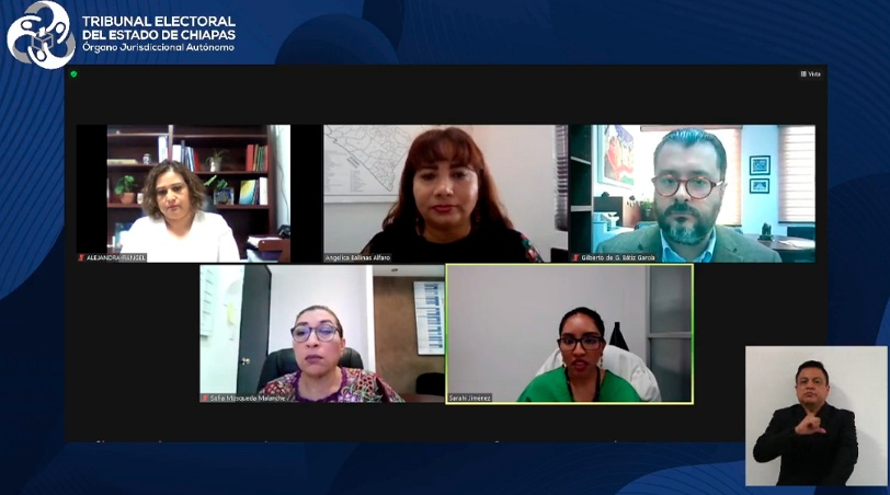 TEECH anula elecciones pasadas en San Cristóbal
