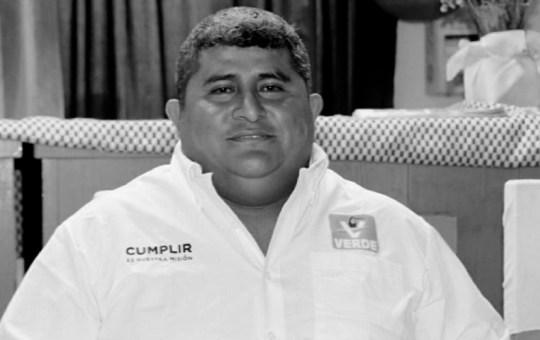 Muere por COVID 19 Carlos Manuel Calvo Martínez alcalde de Jiquipilas