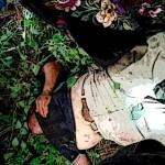 [VIDEO] Balacera en Navenchauc deja dos muertos