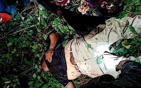 Balacera en Navenchauc deja dos muertos